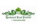 BUCHAREST FOOD FESTIVAL – A TREIA EDITIE DE RECORD MONDIAL