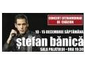 bilete stefan banica. STEFAN BANICA JR A VANDUT PALATUL...DE 5 ORI