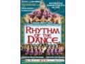 COMPANIA NATIONALA DE DANS A IRLANDEI  PREZINTA RHYTHM OF THE DANCE