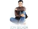 JON SECADA MINI-TURNEU EUROPEAN
