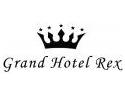 cazare Mamaia. INFLATIE DE VEDETE @ GRAND HOTEL REX MAMAIA