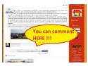 aplicatie facebook. EMA & Facebook