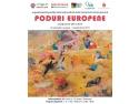 poduri europene. VERNISAJ Expoziția Internațională de Artă Feminină Contemporană PODURI EUROPENE