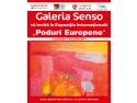 """poduri europene. Vernisajul Expoziţiei Internaţionale de Artă Plastică Feminină Contemporană """"Poduri Europene"""", ediţia a X-a"""