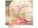 """Vernisajul Expoziţiei Internaţionale de Artă Plastică Feminină Contemporană şi lansarea catalogului """"Poduri Europene"""" ediţiile 2011- 2012"""""""
