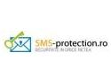 datelor. SMS-protection - solutia pentru protectia datelor trimise prin mesaje text