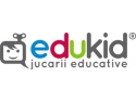 educative . Logo www.edukid.ro