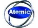 hometraining tv. ATOMIC TV revine in forta