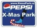 DESCHIDEREA OFICIALA A PATINOARULUI PEPSI X-mas Park SINAIA SI CONCERT STAND-UP, ANDRA M & MC NINO