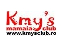 A inceput distractia in Kmy's Summer Club Mamaia
