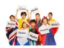 cursuri copii. Cursuri vesele de limbi străine pentru copii, în centrul orașului