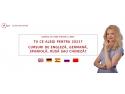 Lingua TranScript cursuri limbi straine online. A_BEST