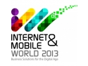 """Anticiparea viitorului şi Internetul lucrurilor, tendinţele mondiale prezentate """"la zi"""" la IMWorld 2013"""