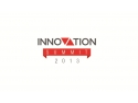 Doi din top 3 lideri internationali in domeniul inovatiei participa la Innovation Summit, Bucuresti