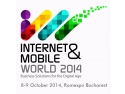 "mobile software. IMWorld, cel mai important eveniment ""business to business"" din digital, mobile si software, tinteste 6500 participanti in 2014"