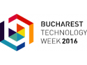 Ține pasul cu evoluția tehnologiei la Bucharest Technology Week
