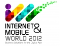 internet mobil 4g wimax. Internet and Mobile World anunta prezenta exclusiva a R/GA New York la Bucuresti