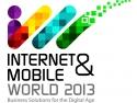 dezvoltare de aplicatii. Peste 20 de aplicatii si solutii de business vor fi lansate la Internet & Mobile World 2013