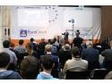 facturează în cloud. Tehnologia și legislația cloud europeană au fost discutate pentru prima dată la București în cadrul EuroCloud Forum