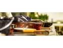 """salad chef. Chef Foa si Flavours lansează """"Stradale Carnivale"""", în cooperare cu American International School of Bucharest"""