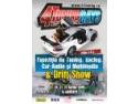 editia a iv-a. 4TuningDAYS 2009 editia a IV-a 10,11,12 Aprilie 2009 la Romexpo Bucuresti, pavilioanele 13, 14, 15