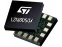 aurocon compec. Nr. stoc RS 190-8469 - Marca STMicroelectronics – Cod producător LSM6DSOXTR