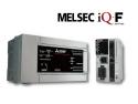 Performanță ridicată, funcții de control avansate, seria MELSEC iQ-F