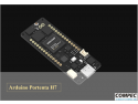 Performanță la nivel industrial: Arduino Portenta H7 premiu
