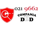 Compania DDD - Deratizare, Dezinsectie, Dezinfectie