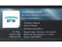 COMPANIA DDD  - deratizare