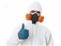 compania passe-partout. dezinfectie