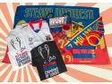 Un nou magazin online dedicat fanilor stelişti - www.magazinfcsteaua.ro!