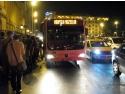 Noaptea Muzeelor. autobuzul Noptii Muzeelor