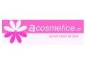 Acosmetice.ro lansaza cel mai complet site de cosmetice din Romania
