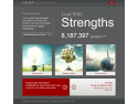 magazine on-line. GALLUP lansează on-line Strengths Center