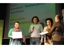 Romanian CSR Awards 2014: aproape 100 de proiecte inscrise in competitie