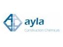 AYLA CHEMICALS susţine utilizarea betoanelor şi a aditivilor pentru betoane de calitate superioară