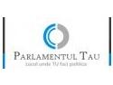 Parlamentarii intră sub controlul direct al cetăţenilor!