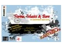 FORME, MUZICI & BERE Eveniment open area