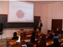 TRAVELIO iniţiază studenţii de la Universitatea din Oradea, Departamentul de Geografie, Turism şi Amenajarea Teritoriului