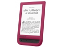 ebook reader. PocketBook Touch HD Ruby Red