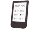 touch antibacterial. PocketBook Touch HD 2 (PB631-2-X-WW)