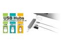 evotab hd. Verbatim USB-C Hub cu HDMI 4K