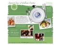 cuptor gastronomic. Calatorie gastronomica in jurul lumii (2)