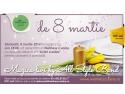 Aranjamente 8 martie. De 8 martie la Wellness Cuisine