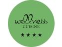 Restaurant Wellness Cuisine. Degustare de vinuri Purcari la Restaurant Wellness Cuisine