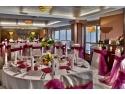 restaurant plaisir. Aranjament nunta!