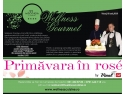 best wellness company. Primavara in rose @ Wellness Cuisine