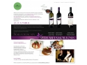 best wellness company. WINE TASTING  VITIS METAMORFOSIS @ WELLNESS CUSINE