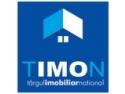 Oferte extraordinare de sarbatori la editia din decembrie a targului imobiliar national tIMOn